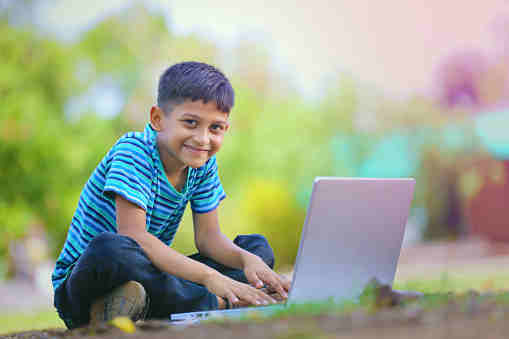 Keeping Kids Safe Online