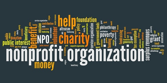 Nonprofit Managed Services
