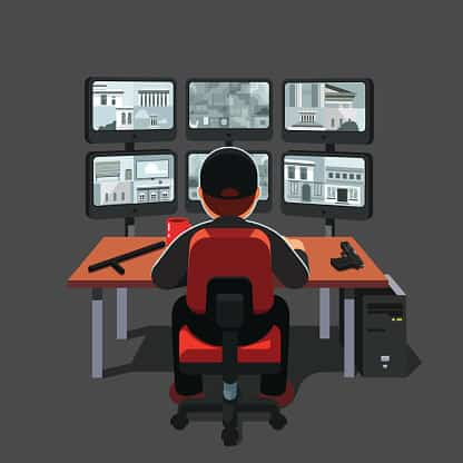 Secure Virtual Desktops