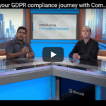 Office 365 GDPR Compliance