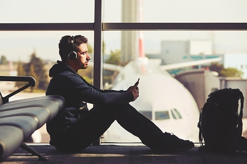 Safe Wifi Airport