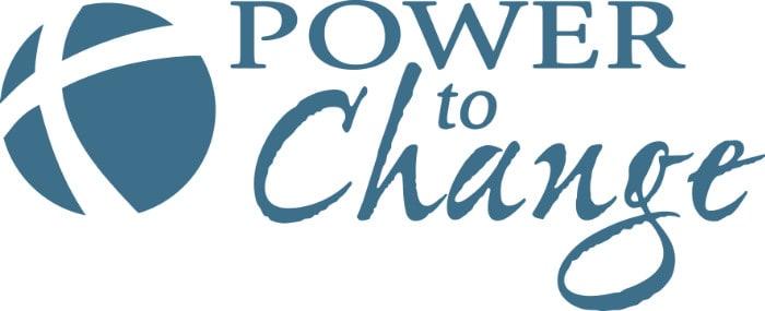 Power to print logo