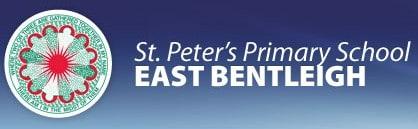 St. Peter's Bentleigh Logo